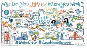 Cisco's Inclusive Future For All Starts With 12 Actions And A New Webex