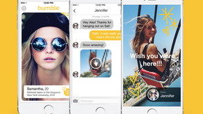 Bumble gives Power to Women in Dating but not to Founder in Business