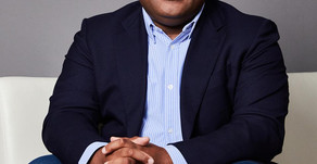 Change Is Never Easy: A Conversation With Darrius Jones, EVP & Chief Strategy Officer, Interim CMO A