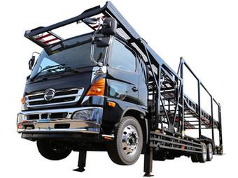 商用車架装物に関する3R「判断基準」ガイドライン掲載
