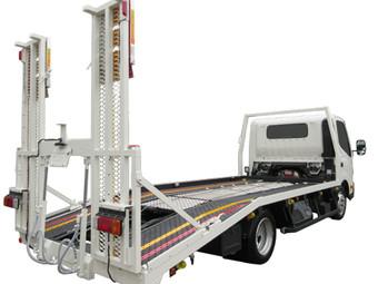 1~2台積車両運搬車