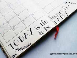 Create a Schedule for Daily & Weekly Task. This Will Make Your Life Easier Than You Think!