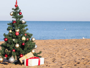Summer May Be the Best Time to Get Ready for Christmas
