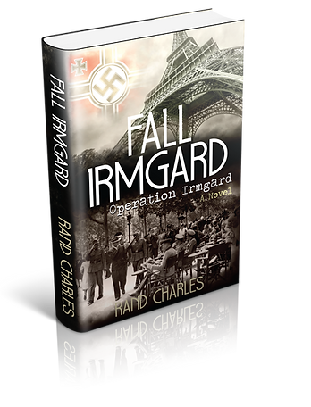 Fall Irmgard Buy the Book