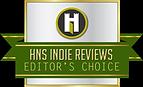 Fall Irmgard Editor's Choice Award