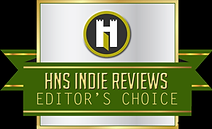 Fall Irmgard Editor's Choice Award