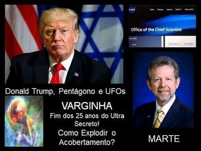 """""""UFOs  -  ROSWELL  à  VARGINHA"""" Online próximo SÁBADO."""