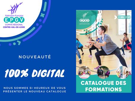 Catalogue des formations 2020 | 2021