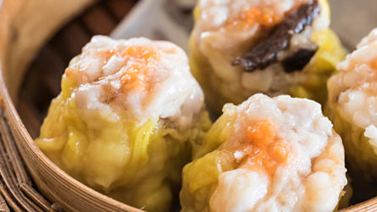 Siew Mai for Food Service Industry