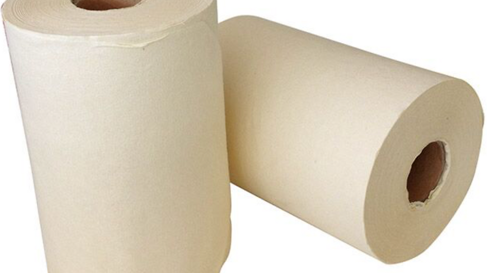 Recycled Toilet Paper Roll (Sustainability Range)
