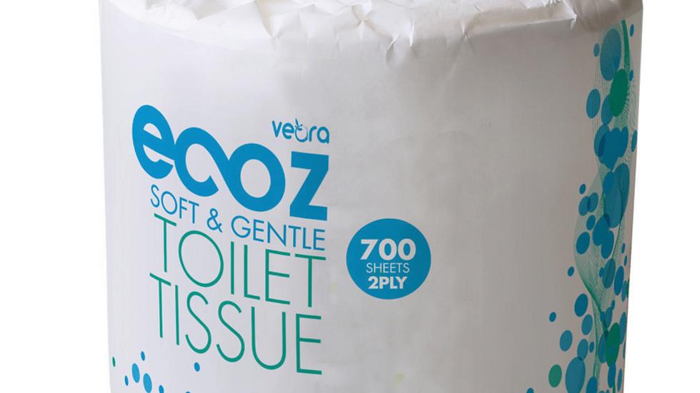 Veora Virgin Pulp Toilet Tissue (FSC Certified)