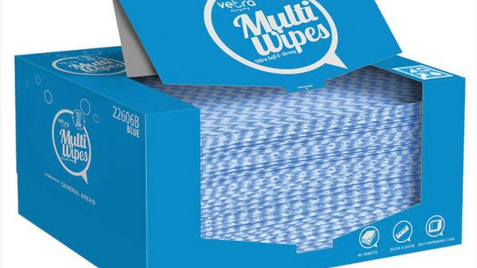 Multi-Wipes (FSC Certified)