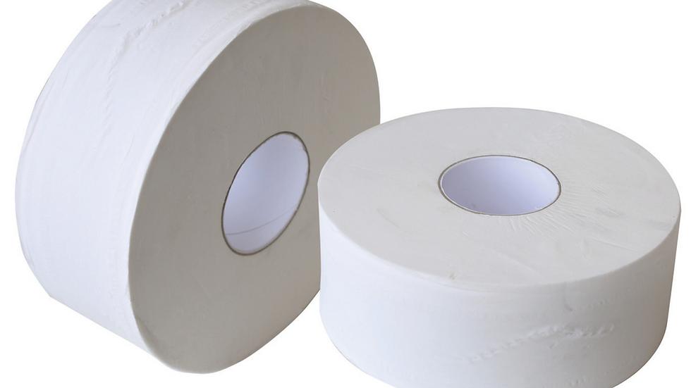 Virgin Pulp Toilet Roll (Sustainability Range)