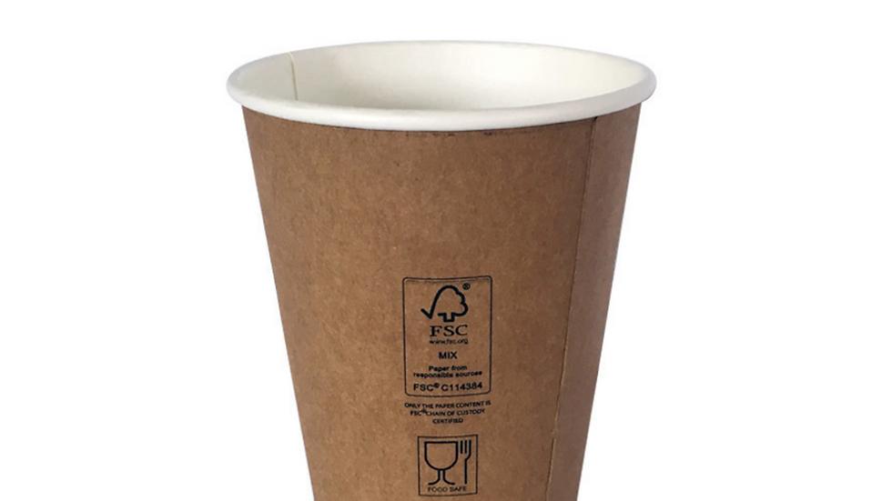 Biodegradable Paper Cup (FSC Certified)