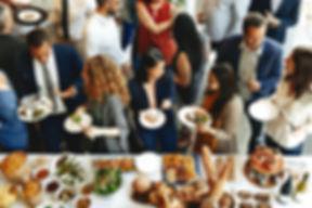 Food-Catering-Cuisine-Culinary-Gourmet-B