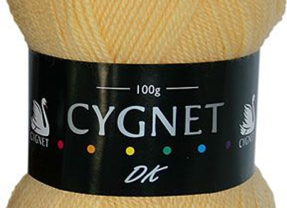 Cygnet DK brei- en haakgaren