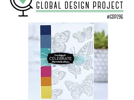 Global Design Project #296 | CASE the Designer