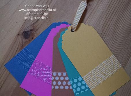 In Color Club Kit van StampinCronelia!