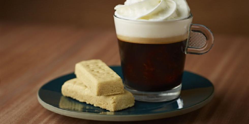 Koffie & Kaart in brasserie De Rosmolen