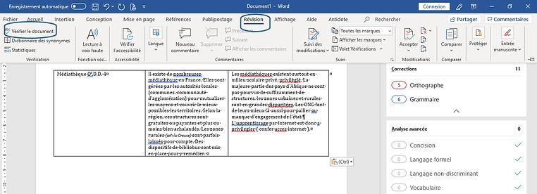 Comment verifier texte dans Word.png