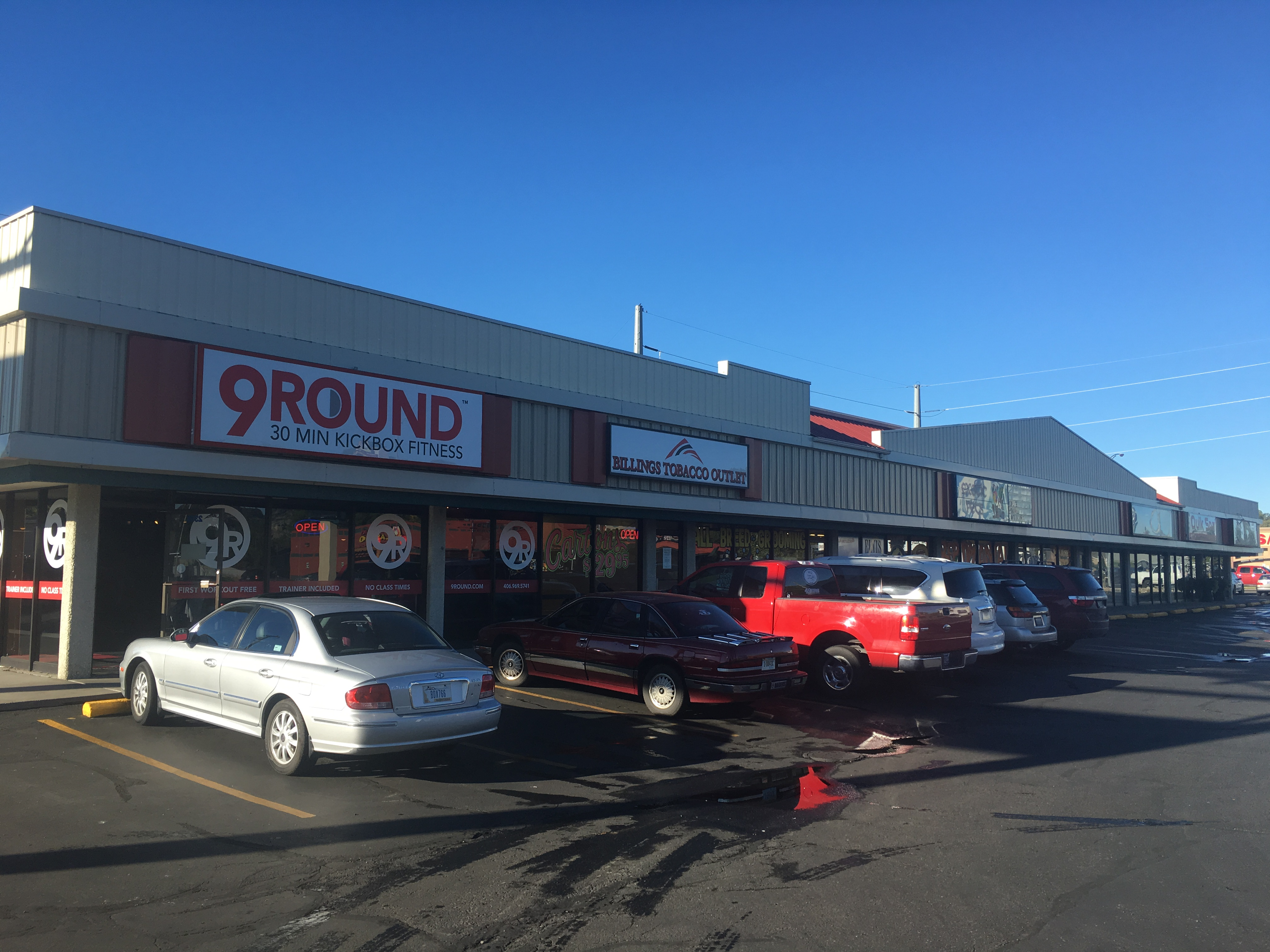 marty-connell   Shopping Center A