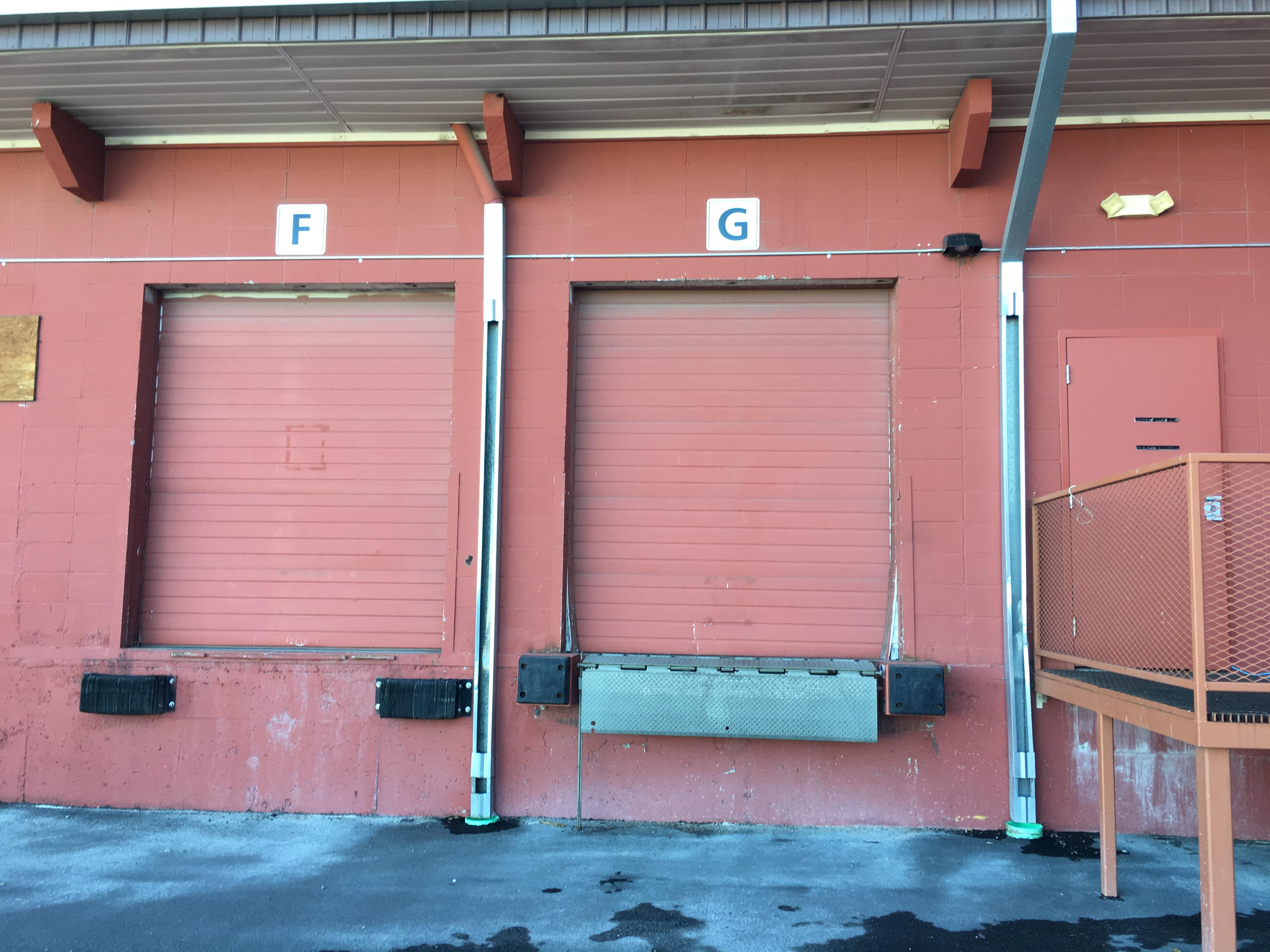 Dockdoors