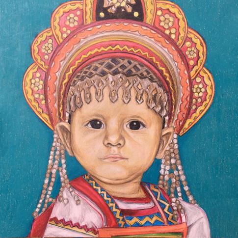Russian Baby