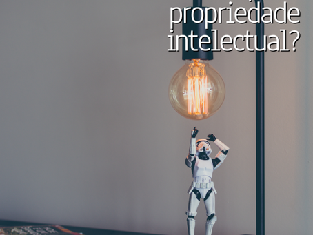 O que é Propriedade Intelectual?