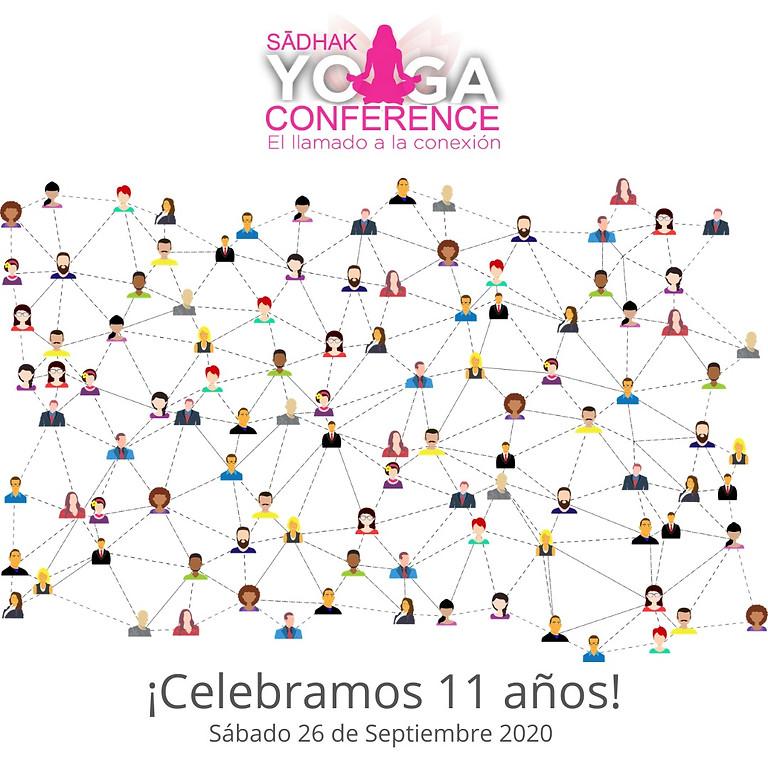 Sadhak Yoga Conference 2020