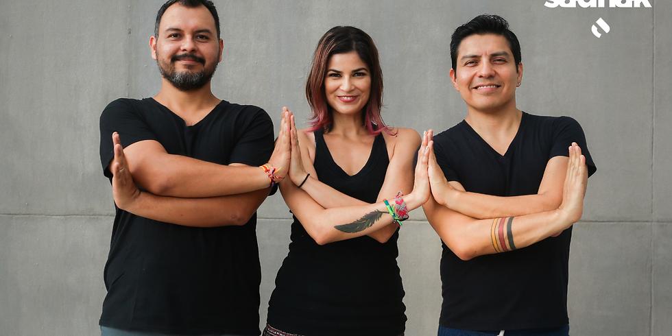 12 Aniversario | Sādhak Yoga Institute | Clase Magistral