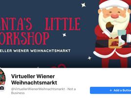 Infos zu unserem Virtuellen Weihnachtsmarkt