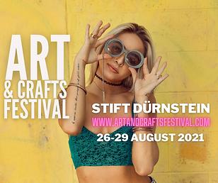 Duernstein Art and Crafts festival im August