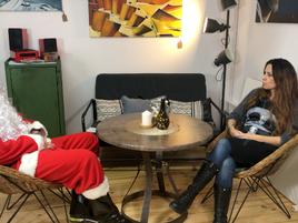 Update zu den Videoaufnahmen für den virtuellen Weihnachtsmarkt