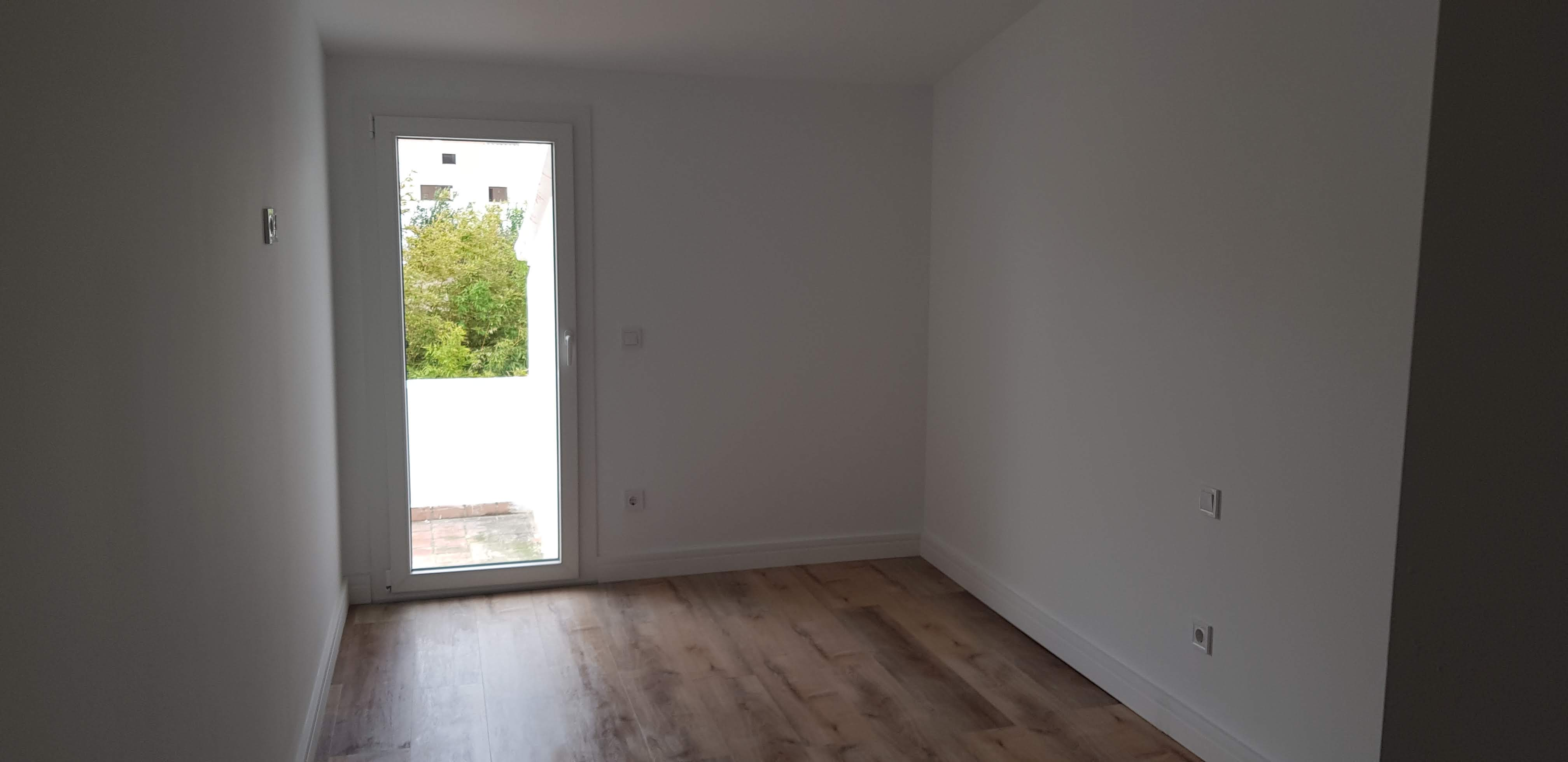 reforma piso, reforma habitacion
