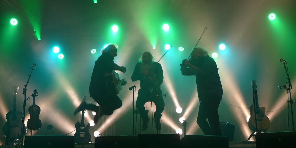 Mercredi 25 août 2021 - Concert Ancenis (44)