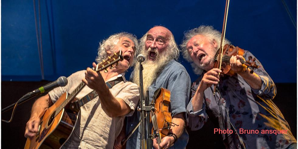 Vendredi 13 août 2021, non : en 2023 ! Paimpol Festival des Chants de Marins