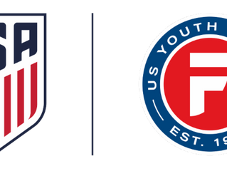 Five Columbus Area Athletes Selected to 2019 U.S. Youth Futsal International Team Rosters