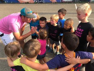 Columbus Futsal Hosting Free Urban Soccer Diploma Course