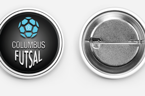 Columbus Futsal Button