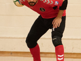 Columbus Futsal Remain Unbeaten, but Wanting More After Back-to-Back Draws
