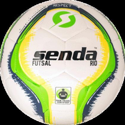 Rio Training Futsal Ball
