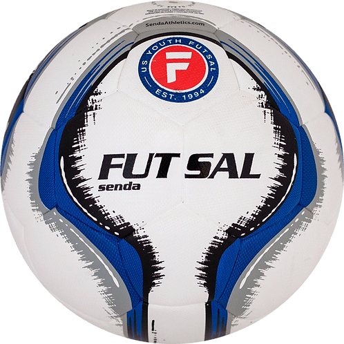 Senda Natal Futsal Match Ball