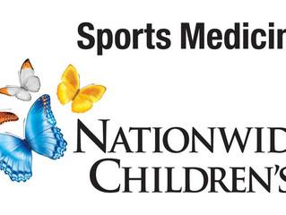 Columbus Futsal Announces Partnership with Nationwide Children's Sports Medicine