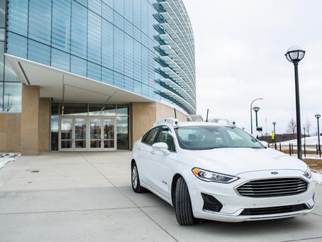 Universidad de Michigan y Ford abren complejo de robótica para acelerar un futuro más equitativo