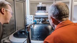 Ingenieros de Ford crean un sistema de Autolimpieza para Sensores de Vehículos Autónomos