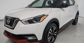 Nissan Kicks 2020 añade más tecnologías exclusivas