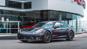 Porsche Center Puerto Rico presentó la nueva versión del Panamera