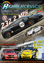revista gratis - motorsports electronic magazine - nuestra primera revista digital interactiva - primera revista digital interactiva - revista digital gratis