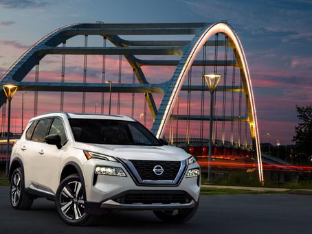La innovadora tecnología de Nissan Rogue facilita una conducción segura y divertida