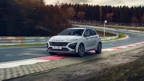 """Hyundai Motor trae el desempeño de las utilidades deportivas de grado """"N"""" al nuevo KONA N"""